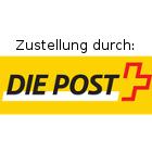 Zustellung durch die Post